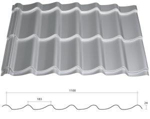 blech im dachbereich mehr als eine alternative baunews. Black Bedroom Furniture Sets. Home Design Ideas