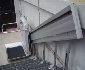 Plattformlift