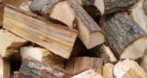 Holzvergaser