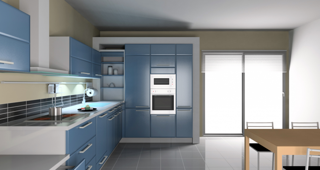 Hochwertige küchenmöbel  Nur kochen war gestern! In hochwertige Küchen investieren | Baunews