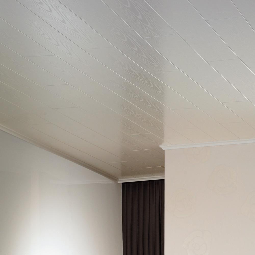 Baunews Net Deckenpaneele Fur Die Gestaltung Von Innenraumen